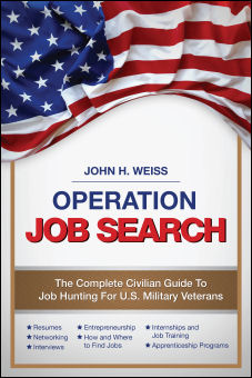 Operation Job Search