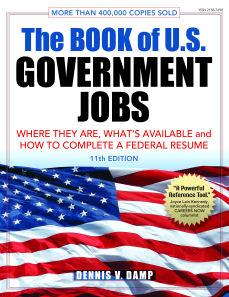 U.S. Government Jobs - 11th Edition