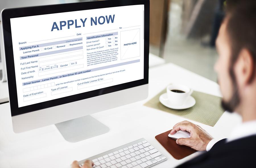Federal Online Application