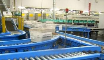 Mail Conveyor